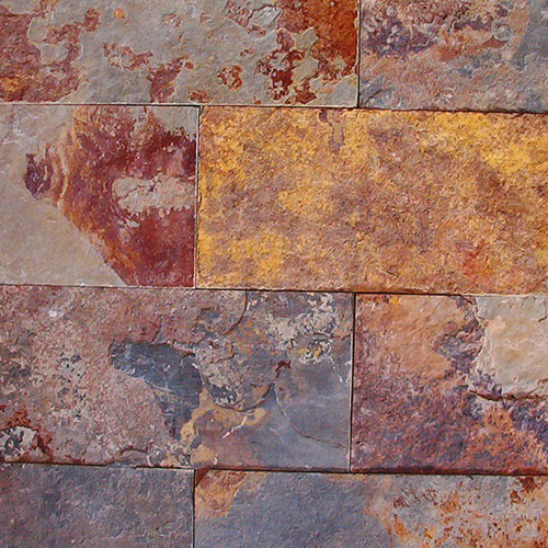 Piedra Multicolor
