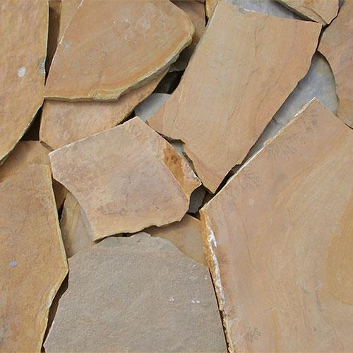 Piedra Rubia Fósil