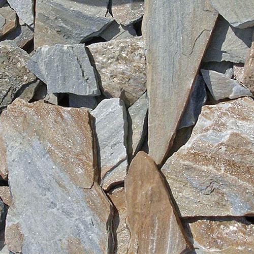 Piedra Verde Plata